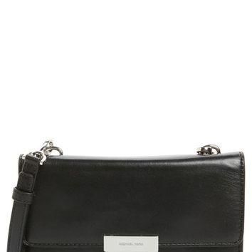 MICHAEL Michael Kors 'Small Sloan' Leather Crossbody Bag | Nordstrom