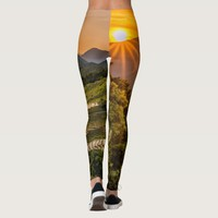 Sunrise Leggings