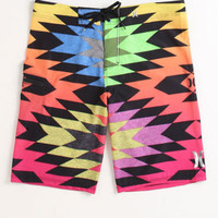 Hurley P60 Tribe Boardshorts at PacSun.com