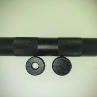 "6"" C-CELL SOLVENT TUBE"