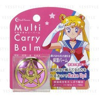 Buy Creer Beaute Sailor Moon Miracle Romance Multi Carry Balm (Sailor Moon) (Limited Edition) | YesStyle