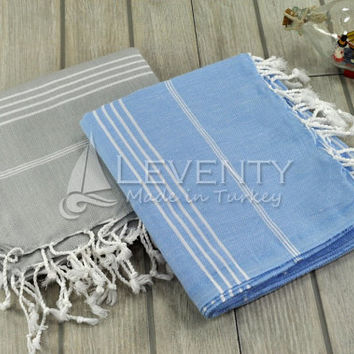 Womens Swimwear Set of 2 Baby Wash Cloth Hammam Towel Stripped Towel Serviette de Bain Massage Towel Gift Rustic Bath Sheets New Home Gift