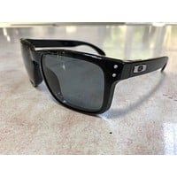 Oakley Polarised Holbrook Sunglasses