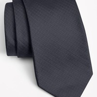 Men's Michael Kors Woven Silk Tie,