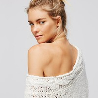 Free People Jar of Hearts Pullover