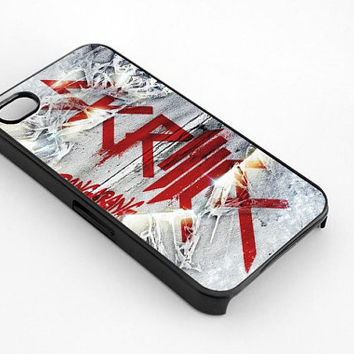 Skrillex Bangarang for iphone 4/4s case, iphone 5/5s/5c case, samsung s3/s4 case cover