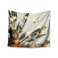 "Chelsea Victoria ""California Love"" Bokeh Nature Wall Tapestry"