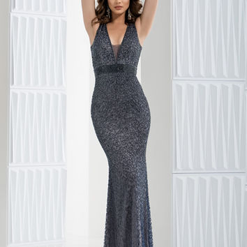 Jasz Couture 5684 Dress