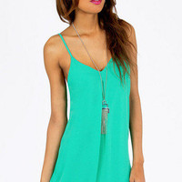 Feeling Cami Shift Dress $25