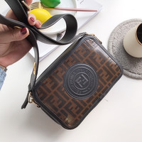 FENDI FF Mini Camera bag