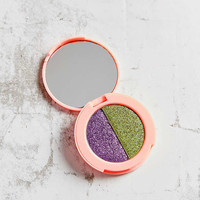 Lime Crime Superfoil Wet/Dry Foil Eyeshadow Duo - Urban Outfitters