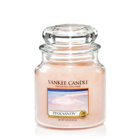 pink sands yankee candle - Google Search