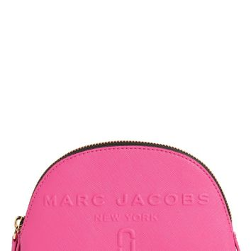 MARC JACOBS Small Dome Cosmetics Case | Nordstrom