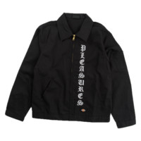 'BDSM' Dickies Work Jacket