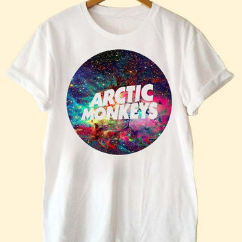 arctic monkeys clothing T Shirt Mens and T Shirt Girls customized