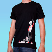 Dave Strider Graphic Tee