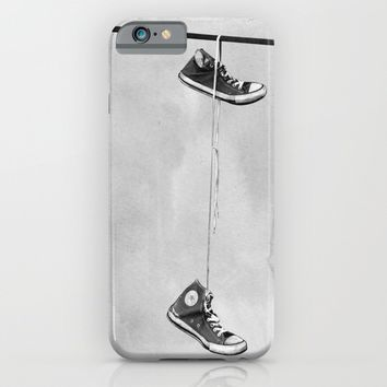hanging iPhone & iPod Case by LEEMO