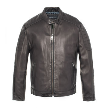 Marc New York - Sander - Leather Jacket