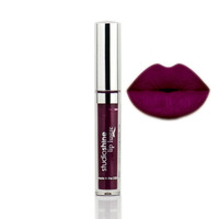LA-Splash Cosmetics Studio Shine (Waterproof) Lip Lustre - Venus/Faline