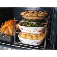 Betty Crocker 3-Tier Oven Rack - Walmart.com