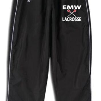 EMW Mens Lacrosse Boys/Girls Warrior Pant