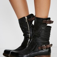 Free People Billow Ankle Boot