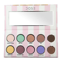 Dose Of Colors EyesCream Limited Edition Palette at Beauty Bay