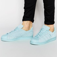 Adidas Originals Perf Pack Superstar Trainers AQ4916 at asos.com