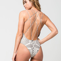 RIP CURL Solstice One Piece Swimsuit   One-Pieces