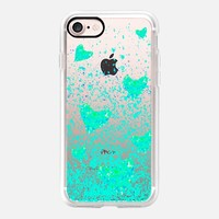 falling hearts iPhone 7 Carcasa by Marianna | Casetify