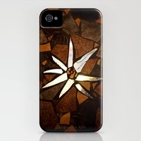 starburst iPhone Case by Sylvia Cook Photography | Society6