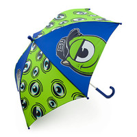 Mike Wazowski Umbrella for Kids - Monsters University