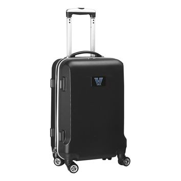 Villanova Wildcats Luggage Carry-On  21in Hardcase Spinner 100% ABS