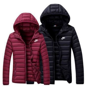 Trendsetter NIKE Women Men Lover Cardigan Jacket Coat Tagre™