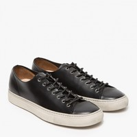 Buttero / Tanino Low Leather Sneaker