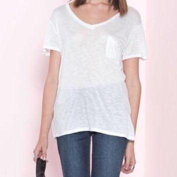 Everyday Relaxed Fit Tee Shirt