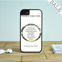 Pierce The Veil Song Lyrics For iPhone | Samsung Galaxy | HTC Case