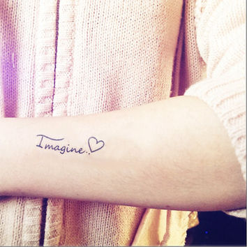 LOVE IMAGINE