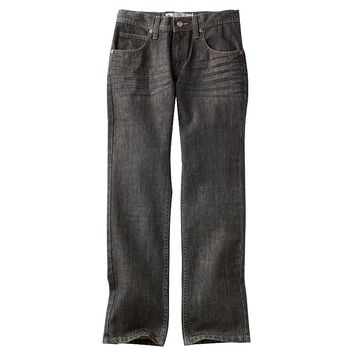 Lee Dungarees Skinny Jeans - Boys