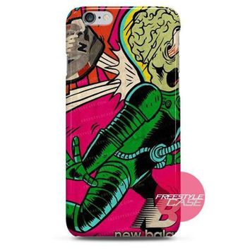 CREYONV new balance alien iphone case 3 4 5 6 cover