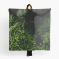 'Tropical Jungle' Scarf by VanGalt