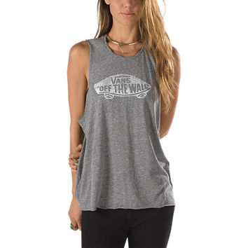 Authentic Skate Muscle Tee   Shop at Vans