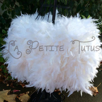 Feather tutu, maternity tutu, handmade, custom, photo prop, feather skirt, mommy to be, hand sewn, matenity skirt, feather skirt, womens