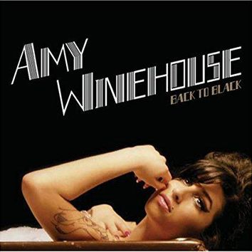 Amy Winehouse - Back to Black                                                                                                                                                                    Clean Version
