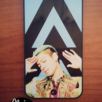 TOP Bigbang 'Triangle' case (Available in various devices)