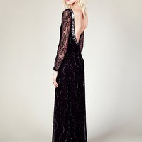 Free People Lauren's Party Dress