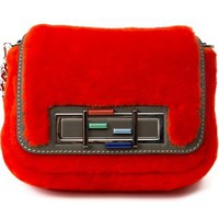 Fendi '3baguette' Shoulder Bag - L'eclaireur - Farfetch.com