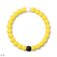 Yellow Limited Edition Bracelet