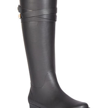 Tommy Hilfiger Women's Coree Tall Rain Boots