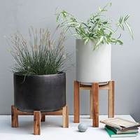 Ceramic Planter | west elm